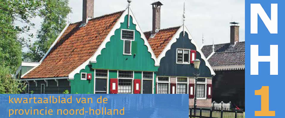 Noord-Holland Magazine