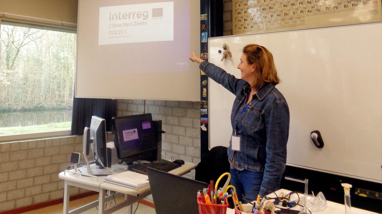 Public School In Alkmaar